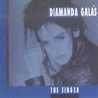 The Singer by Diamanda Galás (Vocals) (CD, Apr-1992, Mute)