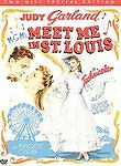 Meet Me In St. Louis Two-Disc Special Edition , DVD, Mary McCarty, Margaret O B - $20.34