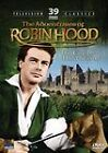 The Adventures Of Robin Hood: The Complete Third Season (DVD, 2009, 3-Disc Set)