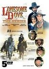 Lonesome Dove - The Series (DVD, 2008, 5-Disc Set)