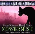 Monster Music von William Stromberg,Moskau So (2007)