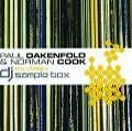 The Ultimate DJ Sample Box von Paul & Cook, Norman Oakenfold (2006)