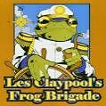 Live Frogs Set Two von Colonel Claypool's Fearless... (2004)