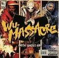 Wu Massacre von Ghost And Rae Meth (2010)