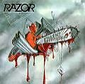 Violent Restitution von Razor (1988)