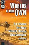 1st-signed-Worlds-of-Their-Own-ed-by-James-Lowder