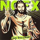 Never Trust a Hippy [EP] by NOFX (CD, Mar-2006, Fat Wreck Chords)