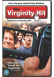 The Virginity Hit DVD 2011 - <span itemprop=availableAtOrFrom>Westbury, UK, United Kingdom</span> - Returns accepted Most purchases from business sellers are protected by the Consumer Contract Regulations 2013 which give you the right to cancel the purchase within 14 days after the - Westbury, UK, United Kingdom