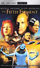 The Fifth Element (UMD-Movie, 2005)