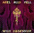 Wild Obsessions von Axel Rudi Pell (1989)