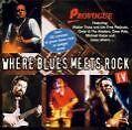 Where Blues Meets Rock Vol.4  CD NEU OVP