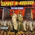 The War Report von Capone-N-Noreaga (2003)