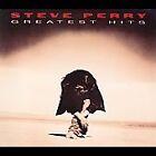 Greatest Hits [Bonus Track] [Digipak] [Remaster] by Steve Perry (Journey) (CD, Oct-2006, Columbia (USA))