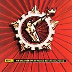 Frankie Goes to Hollywood Music CDs