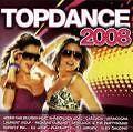 Top Dance 2008 von Various Artists (2008)