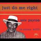 Asie Payton - Just Do Me Right (2002)
