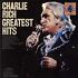 CD: All-Time Greatest Hits by Charlie Rich (CD, Jul-1987, Epic (USA))