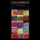 Led Zeppelin Music Cassettes