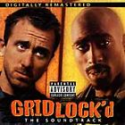 Gridlock'd [PA] : Original Soundtrack (CD, 2001)