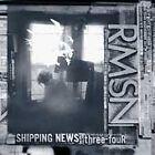 Shipping News - Three-Four (2003)