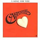 Carpenters - Song for You (CD 2010)