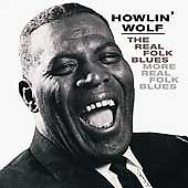 Blues Import Folk Music CDs