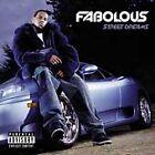 Street Dreams [19 Tracks] [PA] by Fabolous (CD, Mar-2003, Elektra (Label))