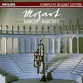 Mozart-Dances-Marches-CD-Nov-1990-6-Discs-Philips