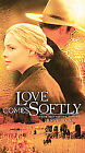 NR Rated Love Comes Softly VHS Tapes
