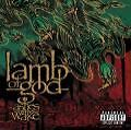 Ashes Of The Wake von Lamb of God (2004)