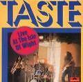 Live At The Isle Of Wight von Taste (1992)
