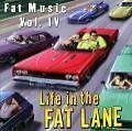 FAT MUSIC VOL. IV... Life In The Fat Lane PUNK!!! - Deutschland - FAT MUSIC VOL. IV... Life In The Fat Lane PUNK!!! - Deutschland