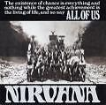 All Of Us von Nirvana (uk) (2003)