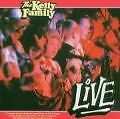 Kelly-Family als Live-Musik-CD 's