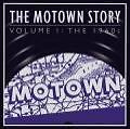 The Motown Story Vol.1-The Sixties (2003)