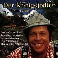 Der Königsjodler - Franzl Lang 2 CD Set OVP Weihnachten Geschenk