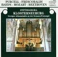 Deutsche Musik-CD 's vom Naxos-Label