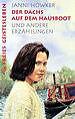 Der Dachs auf dem Hausboot von Janni Howker (1997, Taschenbuch)