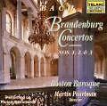 Brandenburgische Konzerte 1-3 (1994)