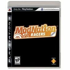 Racing Sony PlayStation 3 7+ Rated Video Games