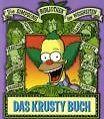 Simpsons: Das Krusty Buch von Bill Morrison und Matt Groening (2007, Gebundene Ausgabe)