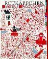 Rotkäppchen von Jacob Grimm und Wilhelm Grimm (2007, Gebundene Ausgabe)