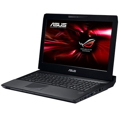 Driver: Asus G53Jw Notebook Rapid Storage