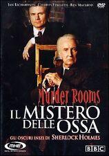 Film in DVD e Blu-ray, di poliziesco e thriller mistero DVD