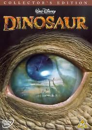 Walt Disney  Dinosaur  2 Disc Collector039s Edition  NEW amp SEALED  DVD - <span itemprop=availableAtOrFrom>Brighton, United Kingdom</span> - Walt Disney  Dinosaur  2 Disc Collector039s Edition  NEW amp SEALED  DVD - Brighton, United Kingdom