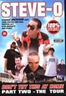 Steve-O - Don't Try This At Home - Part 2 - The Tour (DVD, 2003)