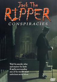 Jack The Ripper Conspiracies (DVD, 2003)