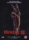 HOUSE II (DVD, 2005)