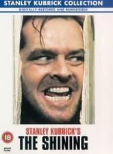 Jack Nicholson DVDs 2001 DVD Edition Year