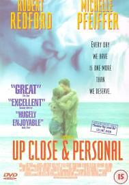 Up-Close-And-Personal-DVD-1999